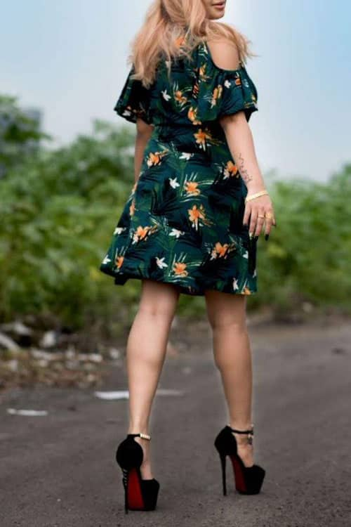 Dehradun Call Girl - Minakshi Goyal